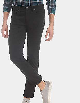 GAP Black Slim Jeans With GapFlex