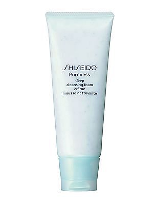SHISEIDO Deep Cleansing Foam - Oily Skin