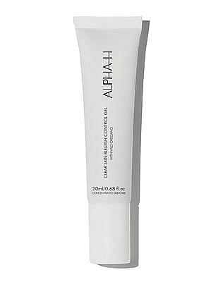 Alpha-H Clear Skin Blemish Control Gel With Wild Oregano