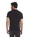 Flying Machine Slim Fit Henley T-Shirt