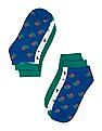 Unlimited Ankle Length Socks - Pack Of 3