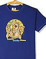Day 2 Day Boys Short Sleeve Scooby Doo Graphic T-Shirt