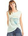 GAP Graphic Muscle Tank