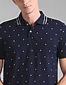 GAP All Over Print Polo