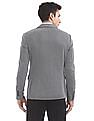 Arrow Newyork Single Breasted Slim Fit Blazer
