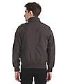 Izod Stand Collar Bomber Jacket