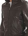 U.S. Polo Assn. Reversible Panelled Bomber Jacket