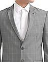 Arrow Newyork Slim Fit Single Breasted Suit