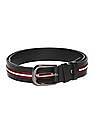 SUGR Contrast Striped Belt