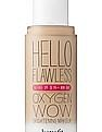 Benefit Cosmetics Hello Flawless Oxygen Wow Liquid Foundation - Warm Me Up