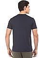 USPA Active Perforated Panel Active T-Shirt