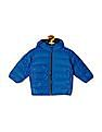 The Children's Place Baby Solid Puffer Jacket