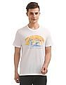 Nautica Short Sleeve Santa Cruz Crew T-Shirt