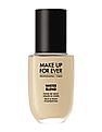 MAKE UP FOR EVER Water Blend Face And Body Foundation - Y225 - Marble
